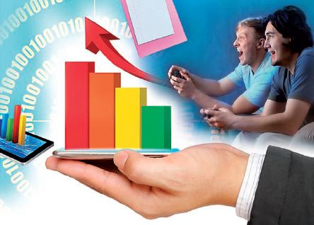 Геймификация — новый инструмент в сфере управления персоналом. Интервью для журнала «Современные технологии управления персоналом»